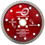 Turbo Blade Granite HURRICANE® - agmtools