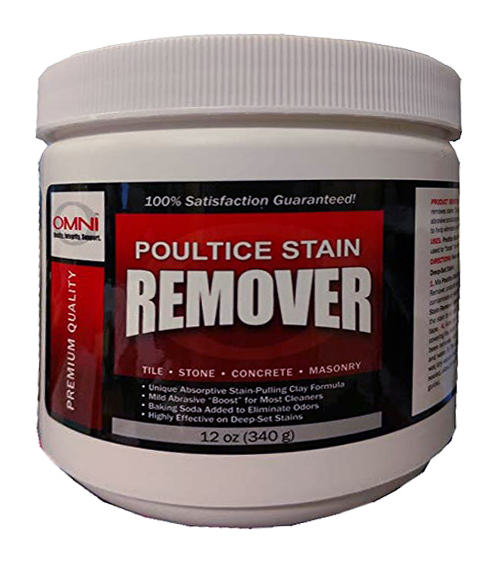 Poultice Stain Remover OMNI® - agmtools