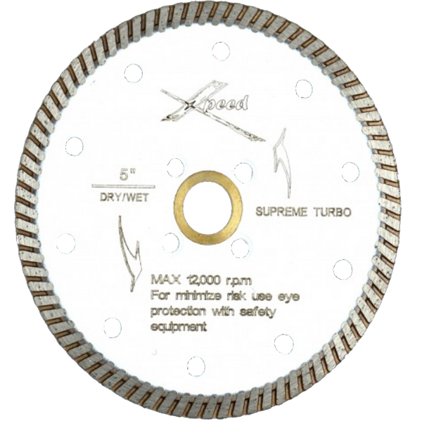Turbo Suprem Blade Granite and Marble NANO® - agmtools