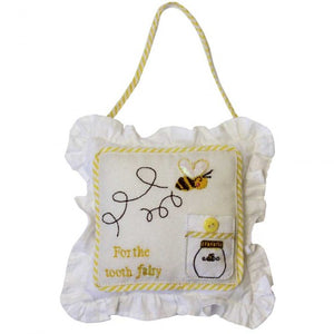 Powell Craft - Tooth fairy cushion