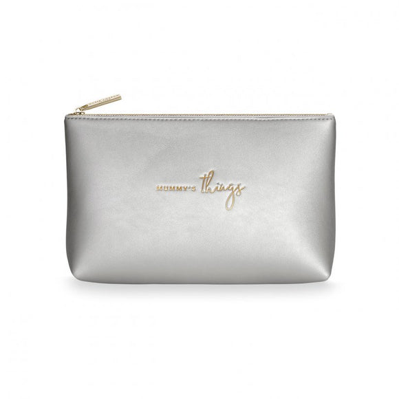 Katie Loxton - Mummy's things pouch