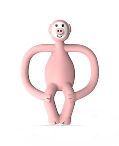Matchstick monkeys - Teether