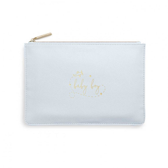 Katie Loxton - Baby boy pouch