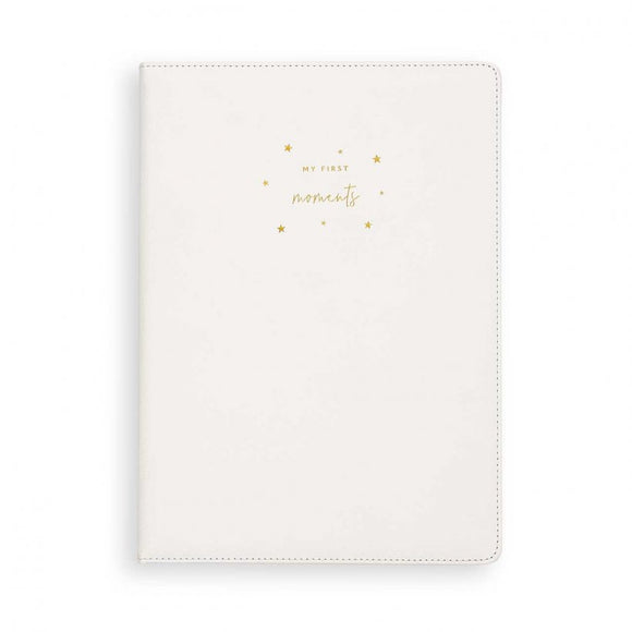 Katie Loxton - My first moments