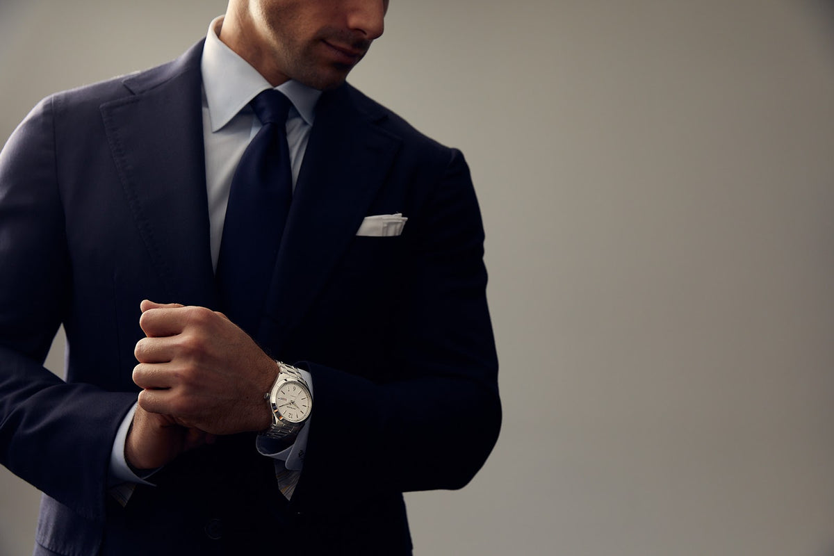 10 Guidelines That Will Have You Wearing Your Watch Like a Gentleman