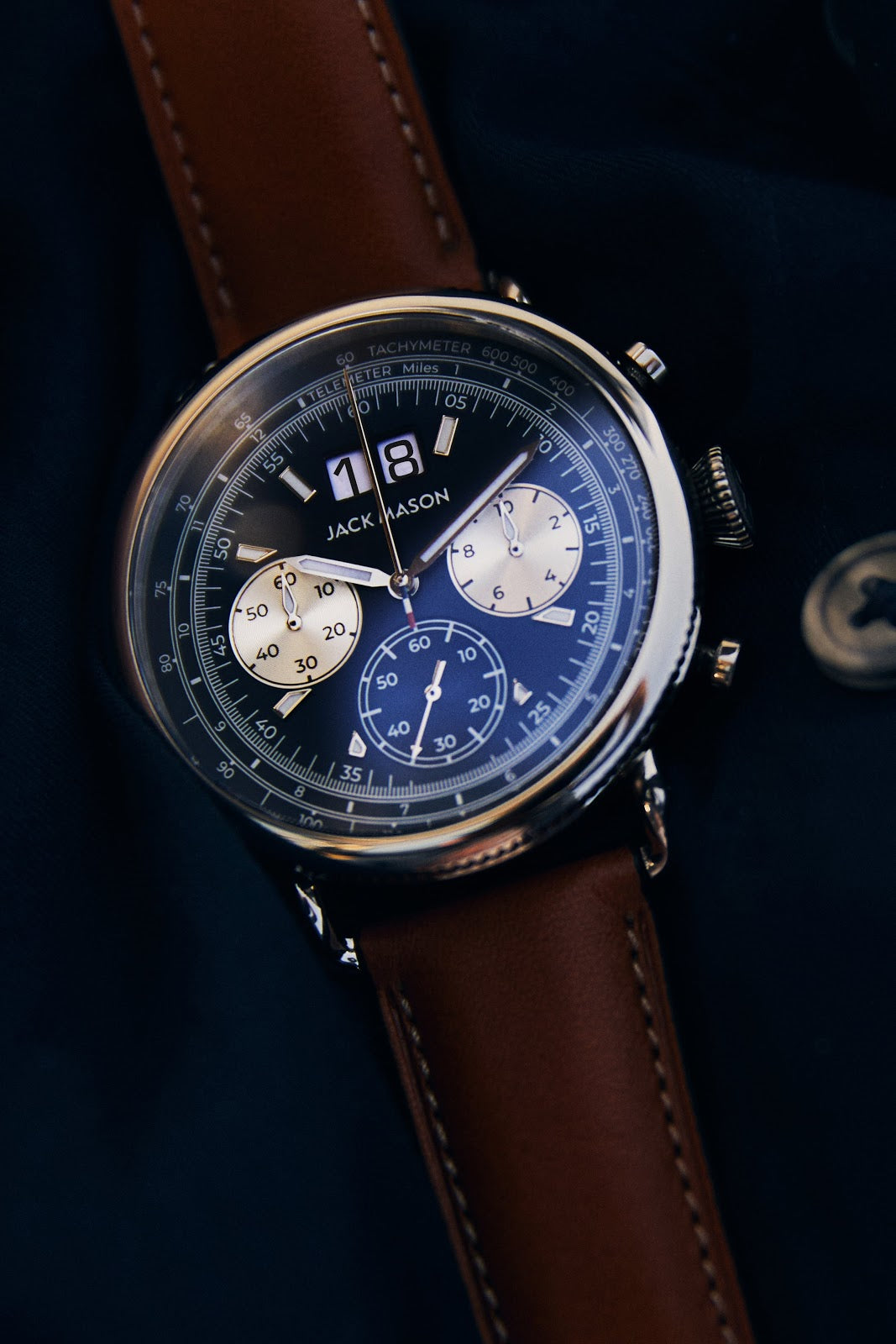 What's an Aviator Watch, and How Does It Work?