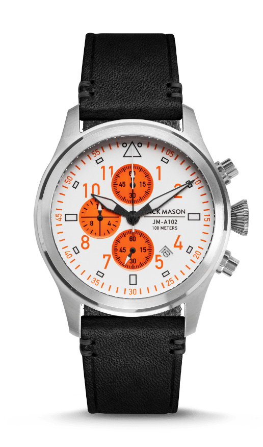 Jack Mason Cyber Monday Watches