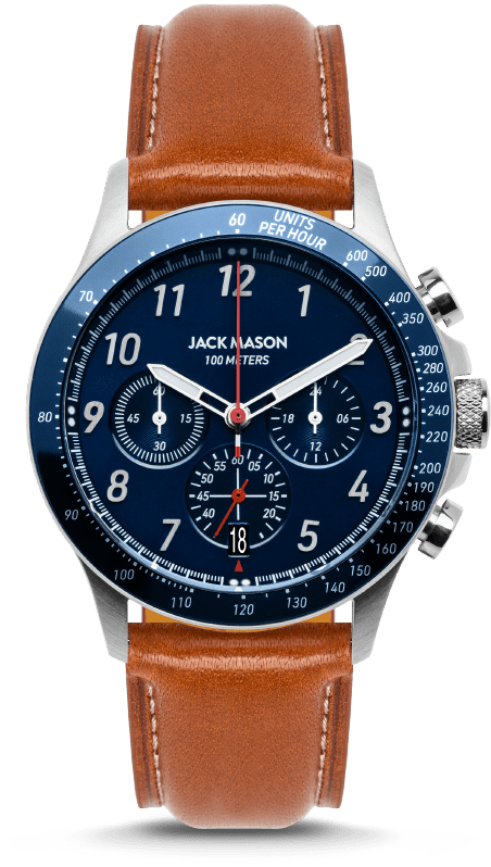 Jack Mason Camber Watches