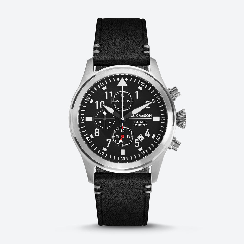 Pursuit Chronograph