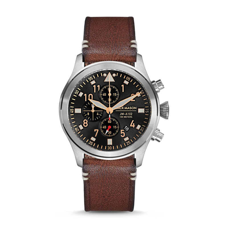 Aviator Chronograph 42mm
