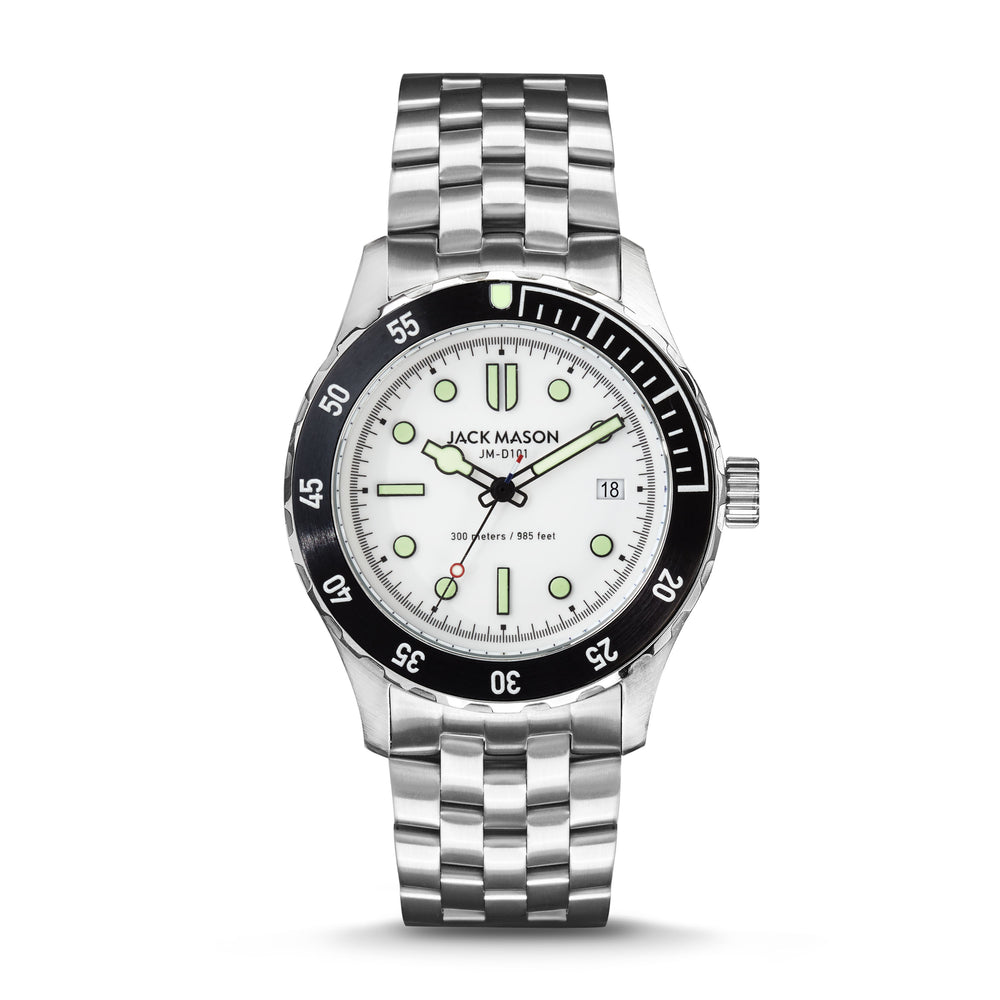 Diver Watch 42mm