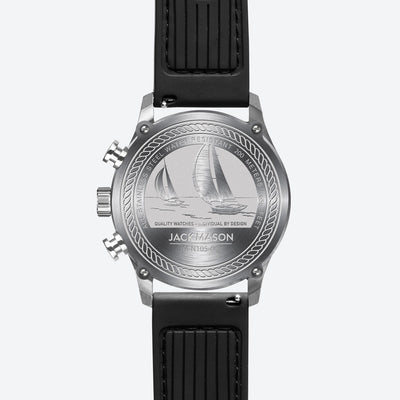 Regatta Timer 42mm