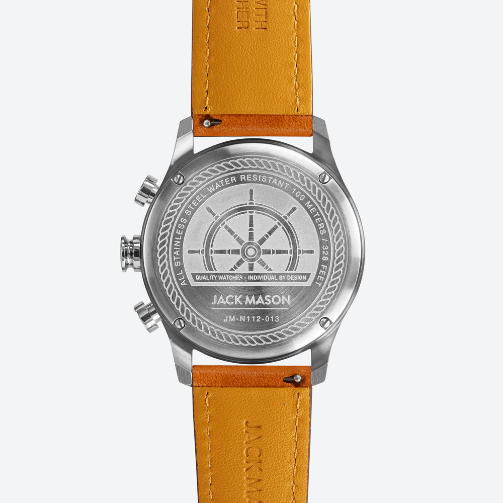 Halyard Super-runner Chronograph