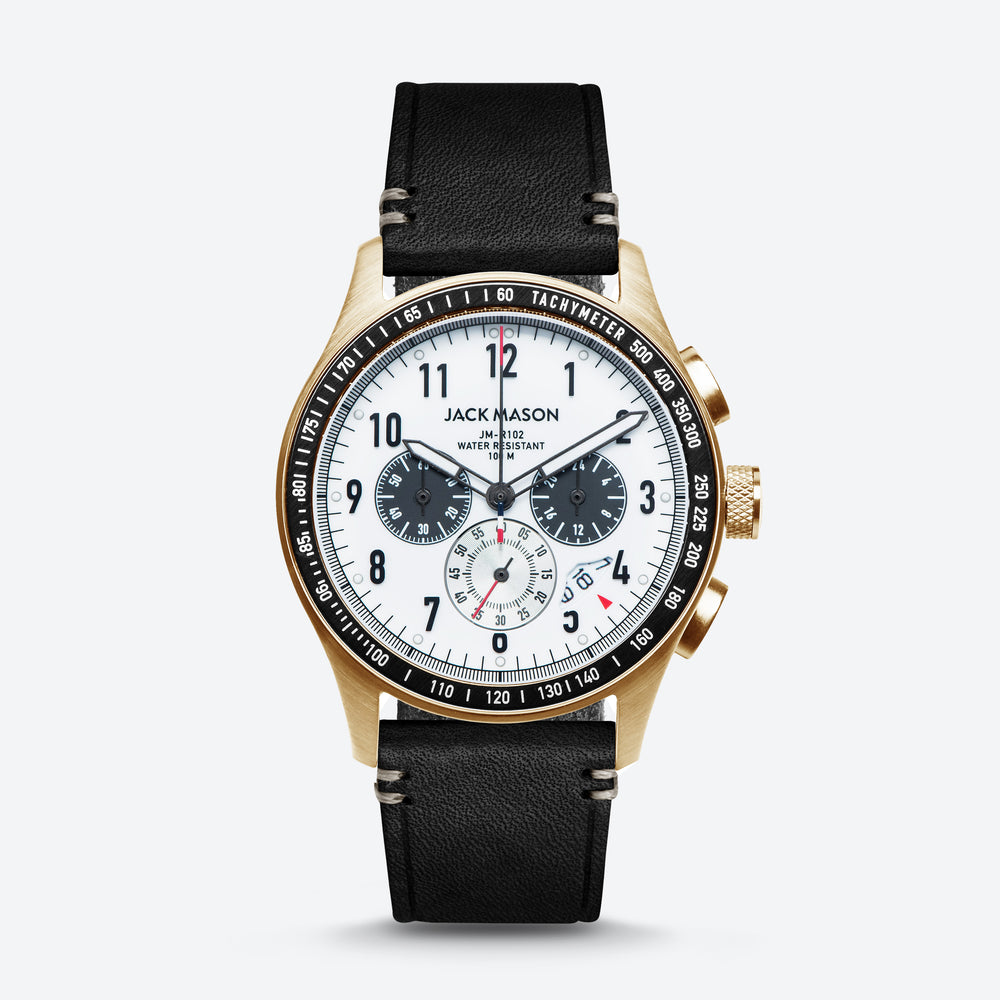 Racing Chronograph