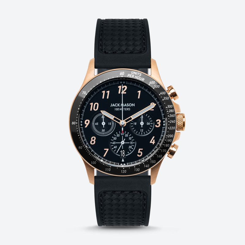 Camber Chronograph