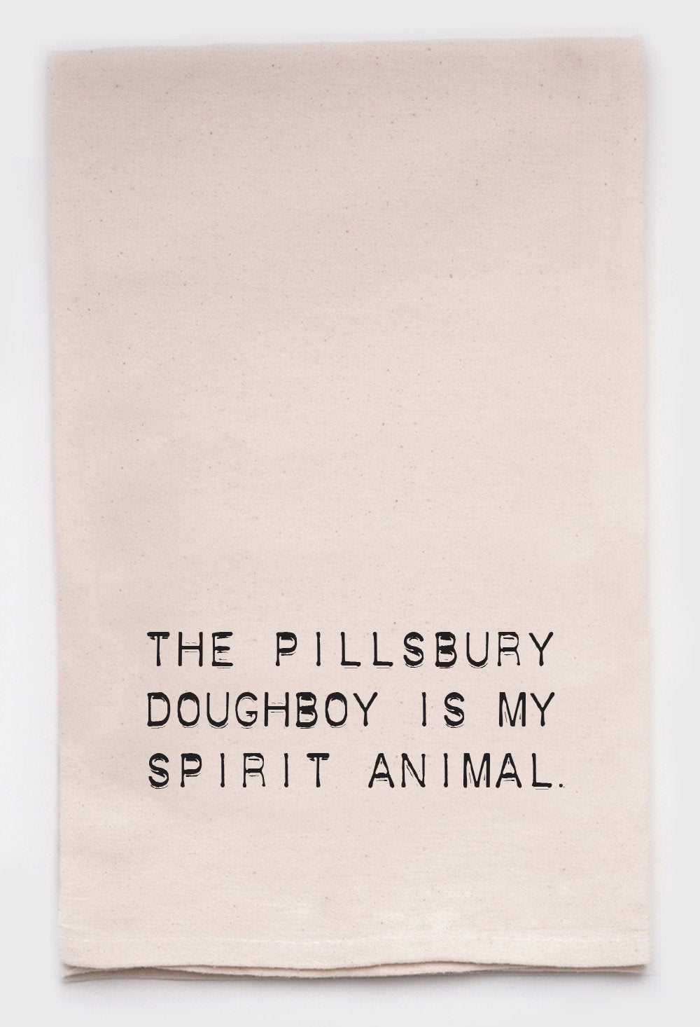 Pillsbury Tea Towel