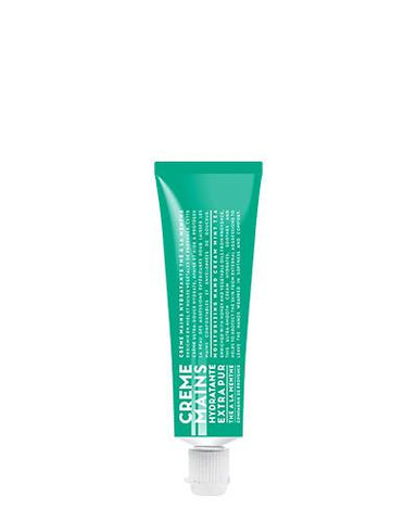 Mint Tea - Moisturizing Hand Cream 1oz