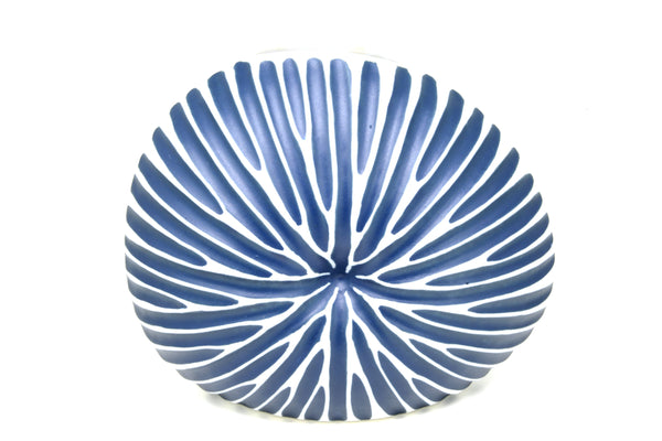 Diva Round Mini L - Ceramic Pottery