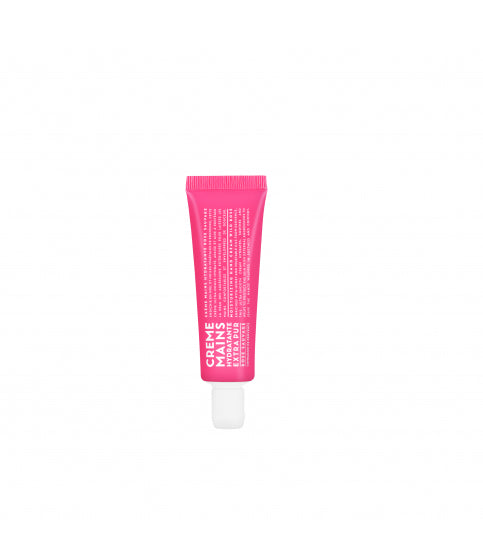 Wild Rose - Moisturizing Hand Cream 1oz