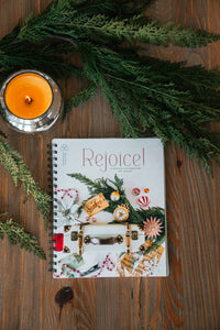 2020 REJOICE! Advent Study Guide