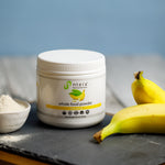 NTERA Life Banana Whole Food Powder