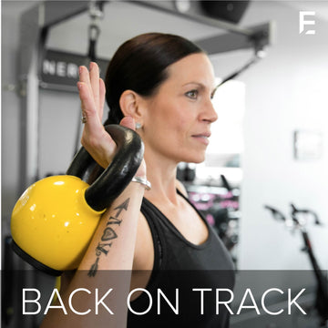 Energy ELITE Back on Track Personal Training Sale