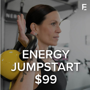 Energy Fitness Jumpstart