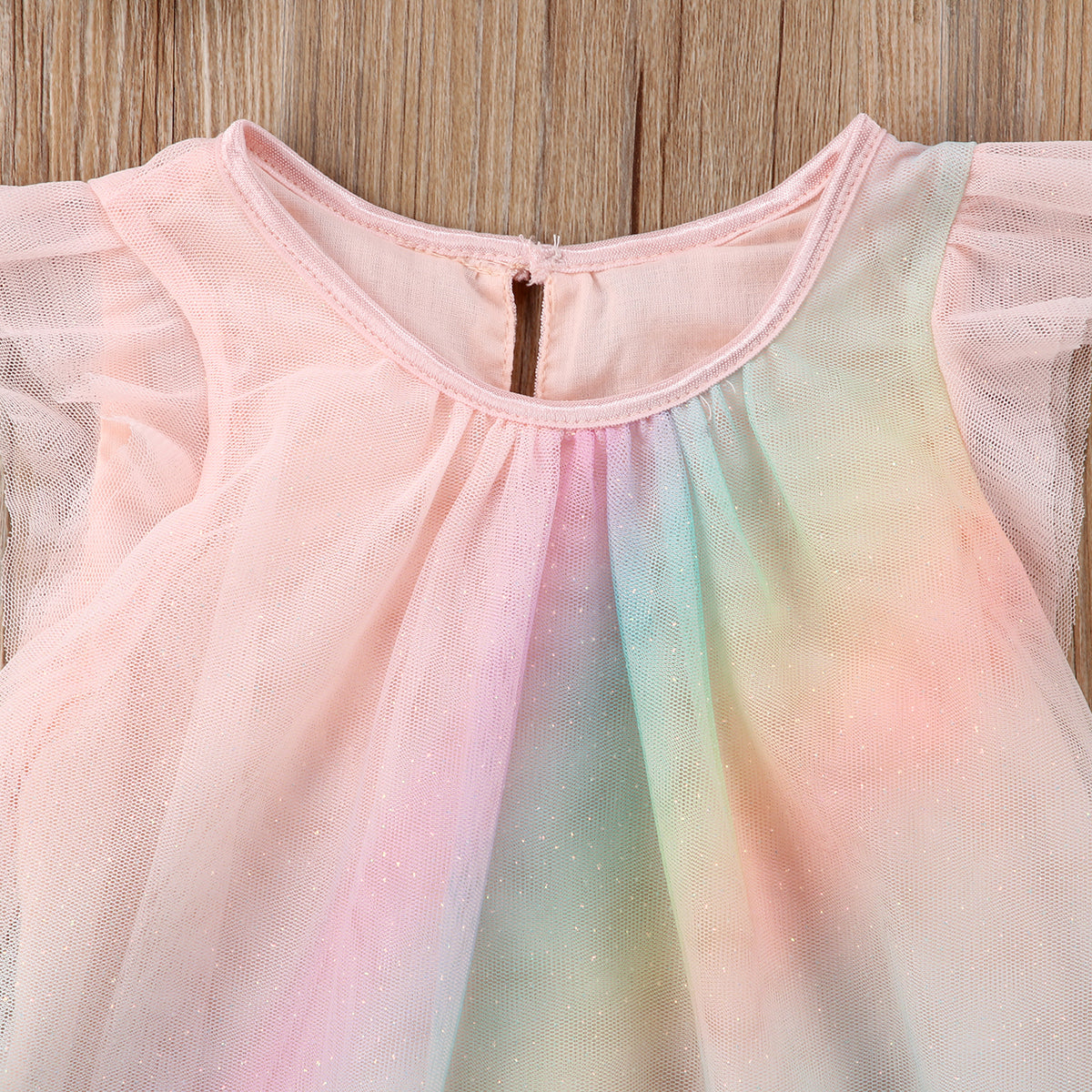 Unicorn Summer Sundress