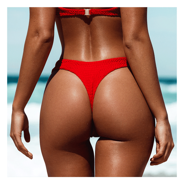 GET CHEEKY - OUR FAVE BIKINI BOTTOMS TO TURN HEADS