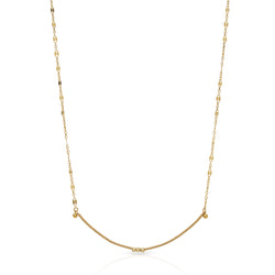 Petite Grand Aruba Necklace