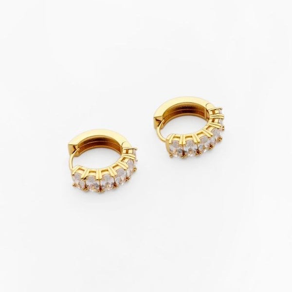 Reliquia Truss Earrings