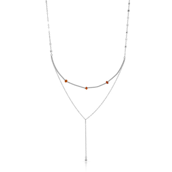 Petite Grand Ora Necklace
