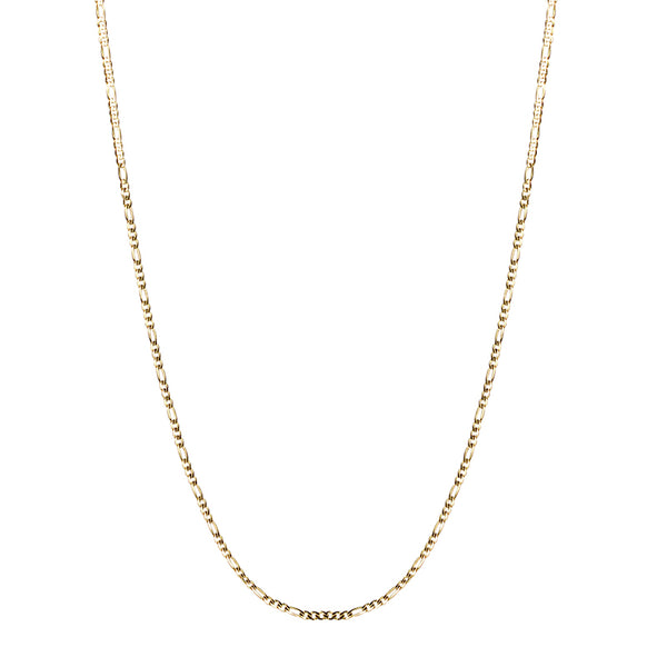 Mini Abuelo Chain Necklace