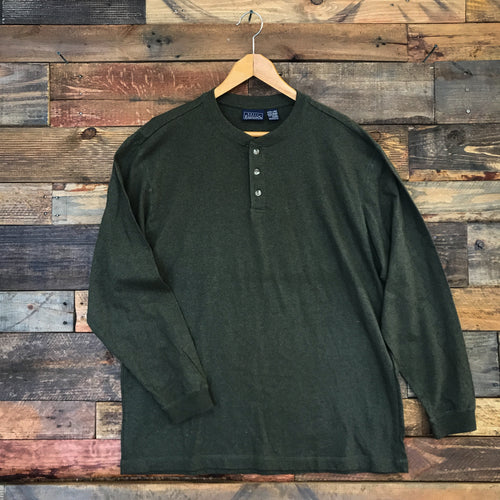 Men's Long-sleeve