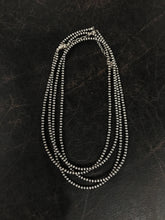 "Load image into Gallery viewer, 36"" Navajo Pearls"