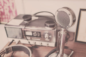 Podcasting 101 - How I Started with Zero Experience