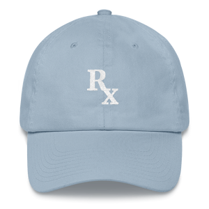 Dad Hat Traditional Rx