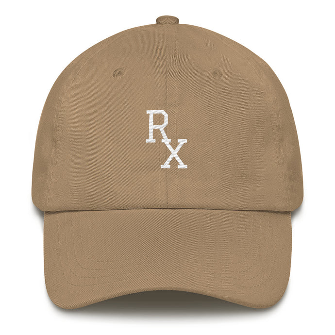 Team Rx Dad Hat