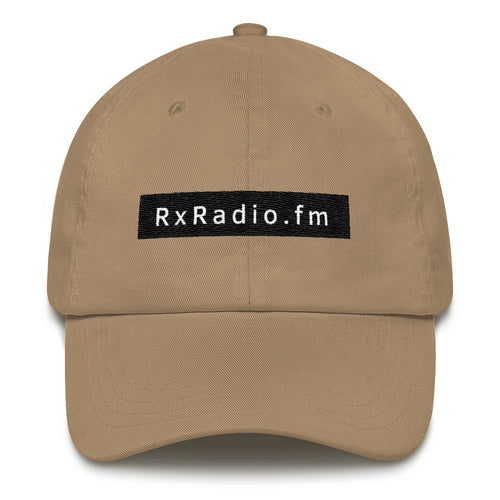 Rx Dad Hat Lot 01