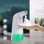 Automatic Liquid Soap Dispenser Smart Sensor Induction Kitchen Liquid Soap Liquid Distributor Bathroom Accessoriessoap dispenser