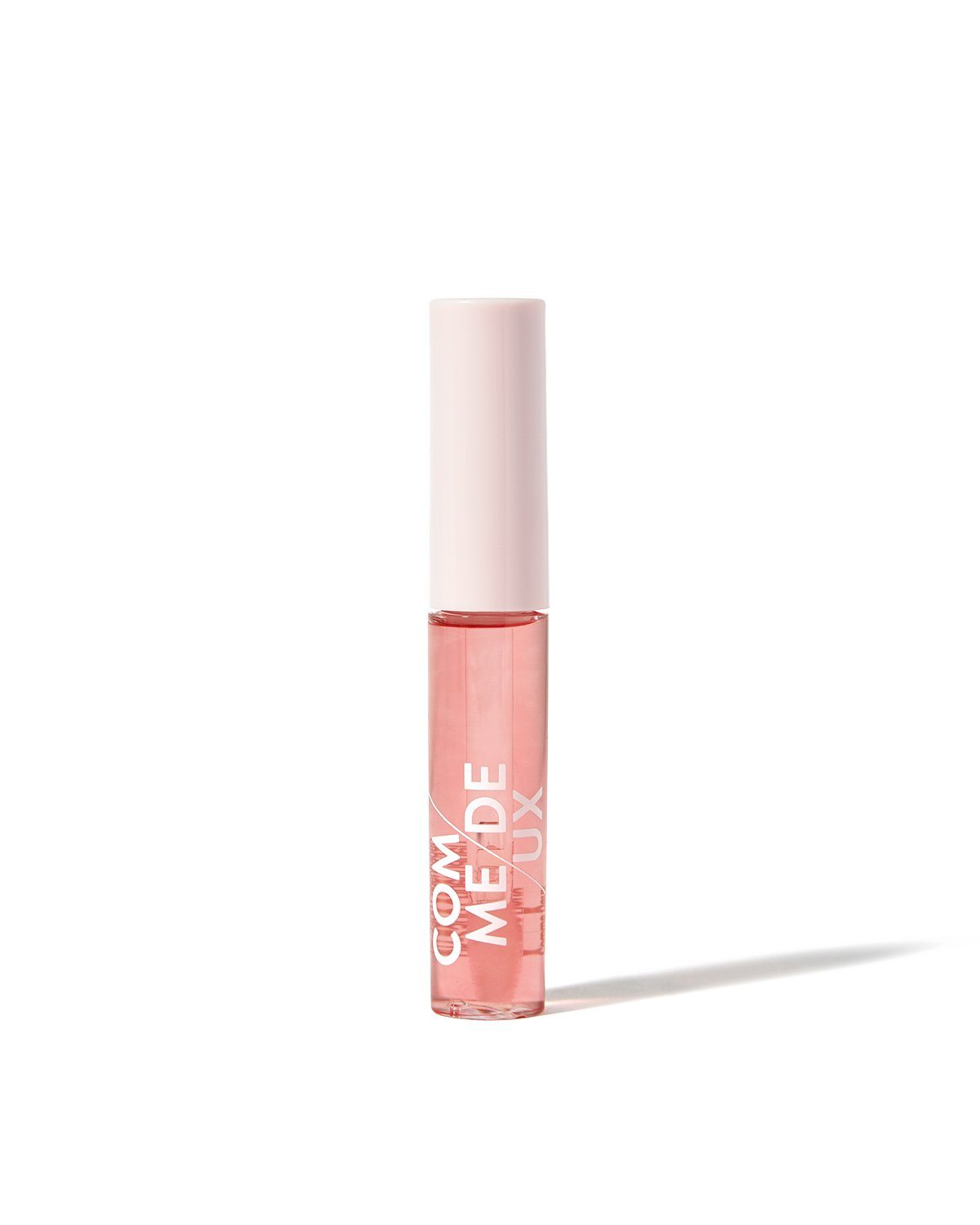 liplove lip love peach lip oil
