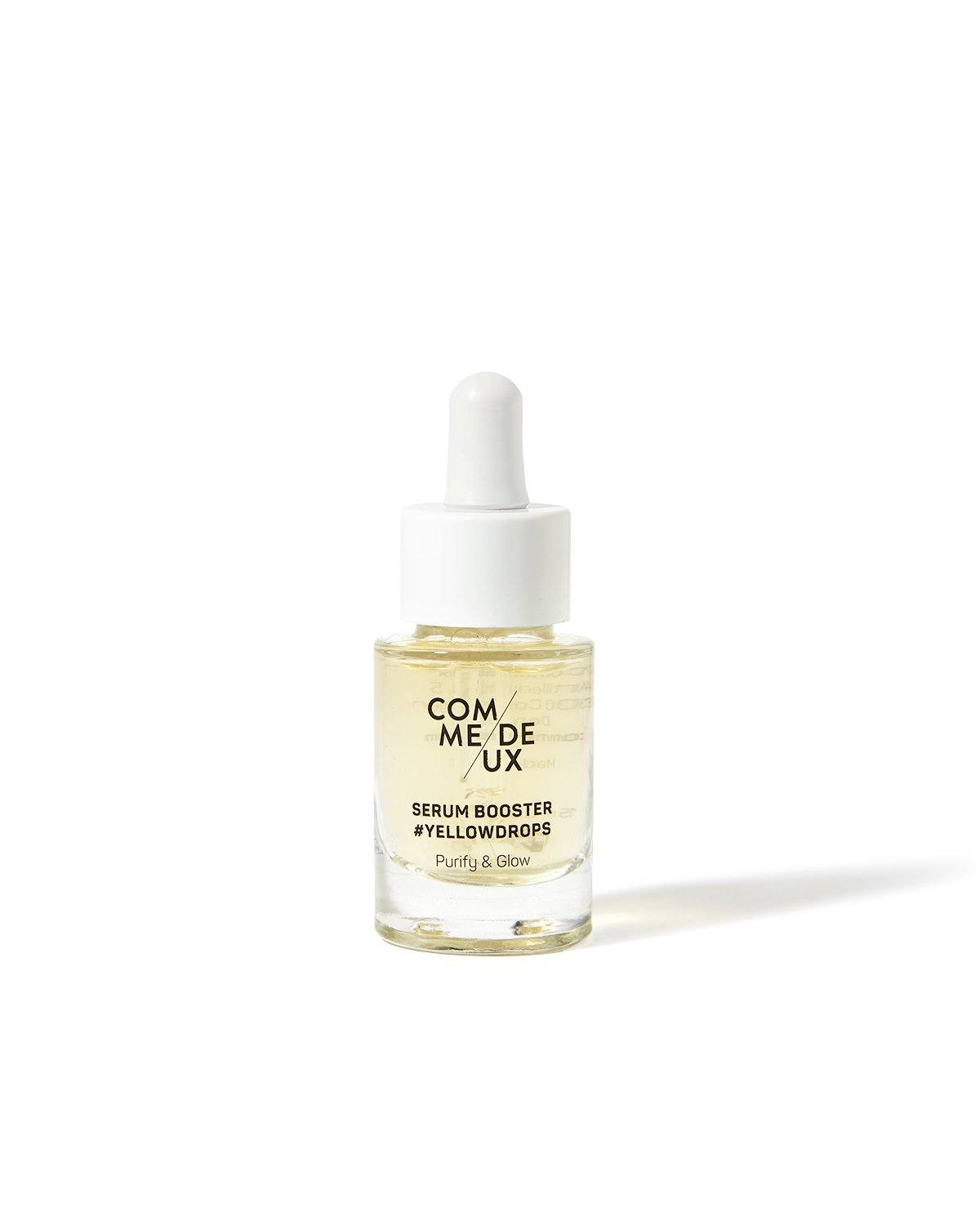 yellowdrops yellow drops serum