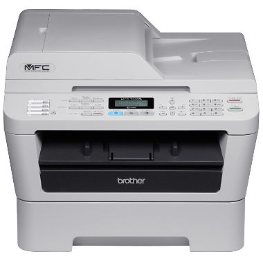 Brother MFC-7365DN Printer Review