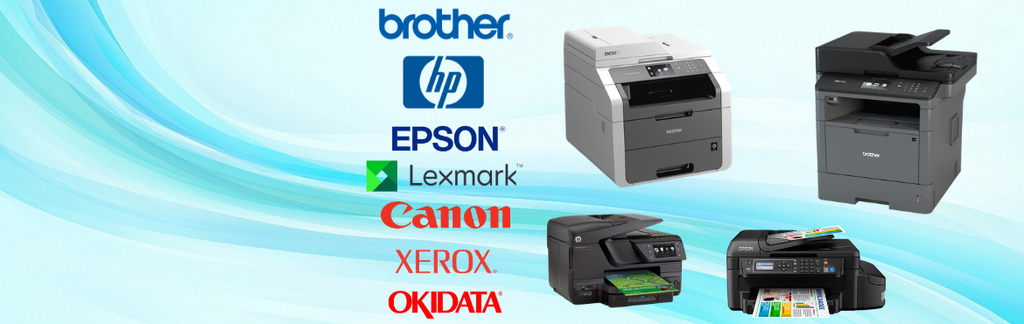 Step by step guide to reset brother printer DCP-7065DN toner