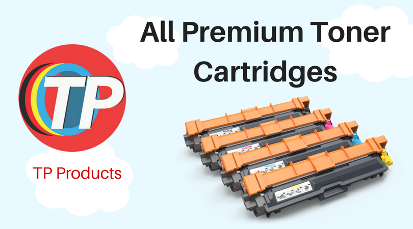 HP Toner Cartridges for Continuous Quality Printing