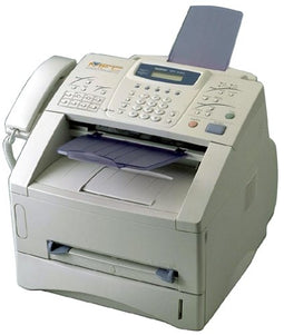Brother > IntelliFax Series > IntelliFax 4750 MFP