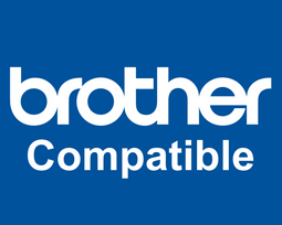 Compatible Brother Ink and Toners