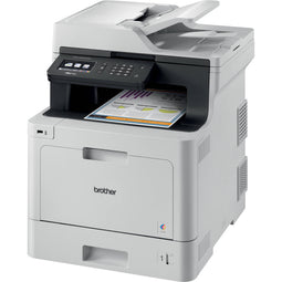 Brother > MFC Series > MFC-L8610CDW