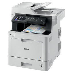 Brother > MFC Series > MFC-L8900CDW