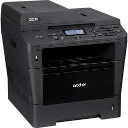 Brother > DCP Series > DCP-8110DN